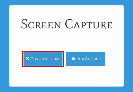 скачивание изображения Web Screenshots